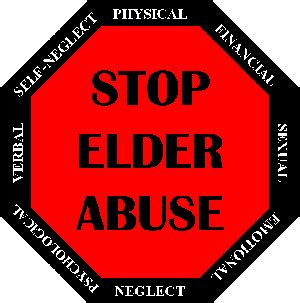 Research paper on elder care